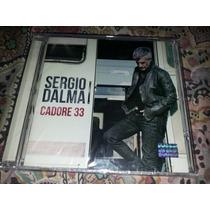 Sergio Dalma - Cadore 33 (2013)
