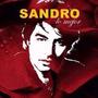 Cd Sandro Lo Mejor Open Music