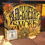 Blackberry Smoke Leave A Scar Live In North Carolina 2cd Dvd