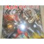 Vinilo Iron Maiden Lp Impor Nuevo Ue The Number Of The Beast