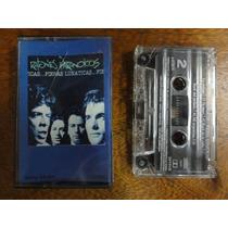 Ratones Paranoicos - Fieras Lunaticas - Cassette