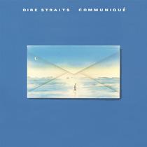 Dire Straits Communique Lp Vinilo180grs.imp.cerrado En Stock