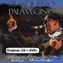 Cd + Dvd Chaqueño Palavecino - Recordando Ayeres. Nuevo.2016