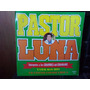 Vinilo Lp Pastor Luna Grandes Del Chamame Ros Cocomarola