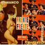 Cuarteto Imperial Los Wawanco Frente A Frente 2 Cd Original