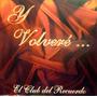 Musica Del Recuerdo-cd Original El Club Del Recuerdo