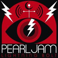 Pearl Jam: Lightning Bolt (importado De Usa - Digibook)