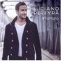 Cd Luciano Pereyra - Tu Mano. Nuevo / Sellado/ Original.-