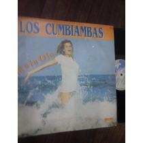 Los Cumbiambas Lp Vinilo Cumbia(meta Ola)dialogomusical