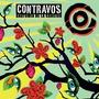 Contravos - Anatomia De La Cancion Cd Nuevo