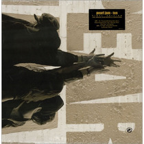 Pearl Jam Ten 2 Lp Vinilo Nuevo Usa Eddie Vedder Soundgarden