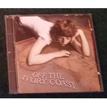 Off The Ivory Coast - Cd (asia, Rush, Arena) Rock Progresivo