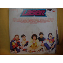 Vinilo Laser Enganchados En Pop Vol 5