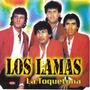 Los Lamas - La Toquetona.! Cd Cumbia 1992.!!!