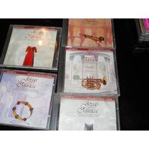 5 Cds Joyas De La Música Clásica.