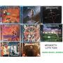 Megadeth Lote 8 Cs Nuevos Cerrados Originales Oca Mp Me