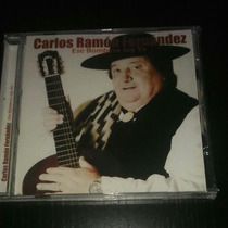 Carlos Ramón Fernández - Ese Bombero Soy Yo - Cd
