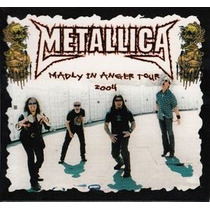 Metallica - Madly In Anger