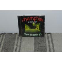 Memphis La Blusera - Cosa De Hombres Cd