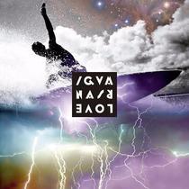 Album: Surfing Caos - Artista: Iguana Lovers