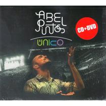 Abel Pintos - Unico Cd + Dvd 2015 Disponible El 02/10/15