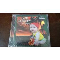 Bob Marley For Babies. Cd