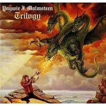 Yngwe Malmsteen Trylogy Shm-cd Japon