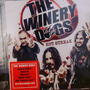 The Winery Dogs - Hot Streak Cd