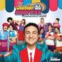Cd Junior Express Topa Un Nuevo Viaje Original/ Nuevo 2015
