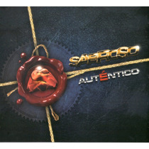 Sabroso Autentico Cd 2015 Disponible A La Venta El 12/05/15