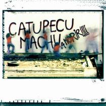 Catupecu Machu A Morir!!!! Cd Nuevo Sellado