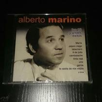 Alberto Marino - Los 16 Grandes Éxitos - Cd