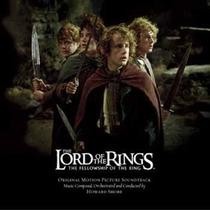 Lord Of The Rings Cd Argentina Cd Enya Señor De Los Anillos