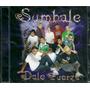 Sumbale Dale Fuerza Cd Garra Records Cumbia Nuevo Sellado