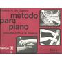 Violeta De Gainza. Método Para Piano Ii B. Partituras.