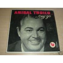 Anibal Troilo Edmundo Rivero Soy Yo Vol 2 Vinilo Argentino