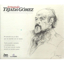Armando Tejada Gómez - Cd Doble - Original