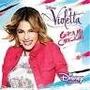 Nuevo Cd Violetta