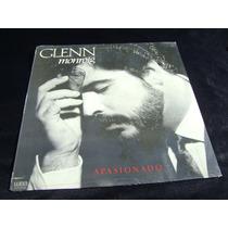 Glenn Monroig - Apasionado * Vinilo Nuevo Cerrado Usa