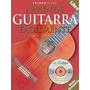 Aprenda Guitarra Facilmente Libro Metodo Para Aprender + Cd