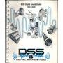 8-bit Digital Sound Studio - Manual Del Usuario