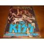 Revista Gigantes Especial Kiss Nº3 Sin Poster