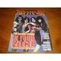 Revista Kiss Fever Nº 34 Completa Con Poster