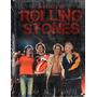 Imagenes De Rolling Stones - Libro Nuevo Y Cerrado