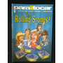 The Rolling Stones 1 - Cancionero Guitarra Ricordi / Melos