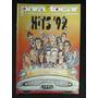 Hits 92 - Cancionero Acordes Tablaturas Guitarra