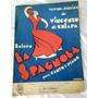 Partitura Bolero La Spagnola - Para Canto Y Piano - Ricordi