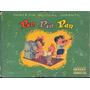 Fantasia Musical Infantil Pon-pin-pan