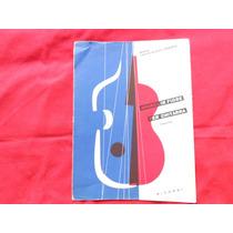 Castelnuovo Tedesco / Naranjos En Flor /guitarra(segovia)