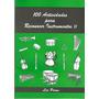 Libro 100 Actividades Para Reconocer Instrumentos Ii